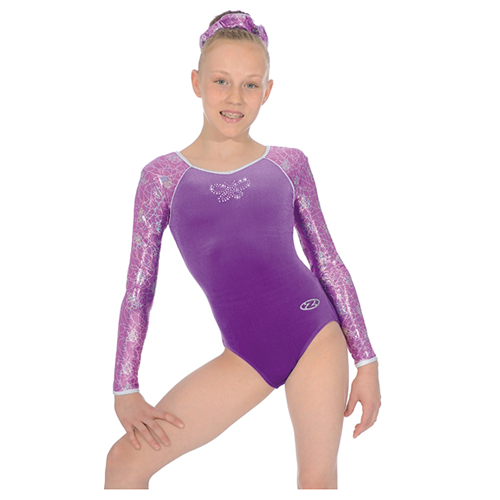 Leotard-Photograph