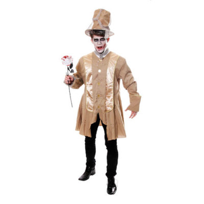 Male Halloween Costumes