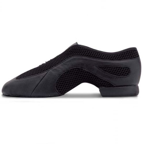 Bloch S0485 Slipstream Slip-on Jazz Shoe Children's ...