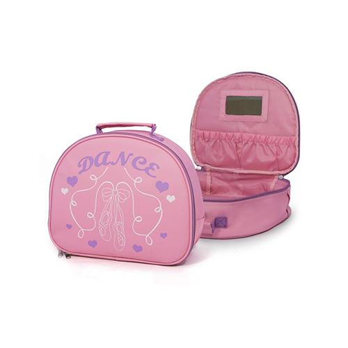 78f30805bd72 Roch Valley PVC Soft Vanity Case Dance Bag