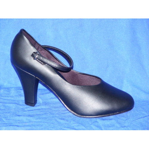 so danca ch53 black character shoe 3 heel world of uk