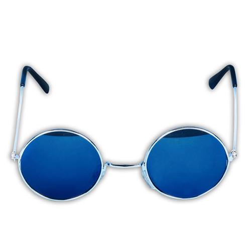 Blue specs