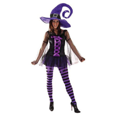 Deluxe Witch