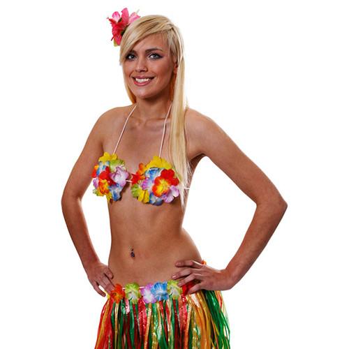 hula bra