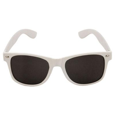 White Sun Glasses