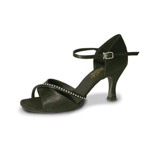 4eaf8c5b7 Roch Valley DOMINIQUE Ladies Ballroom Latin Dance Shoes 2.75″ Heels
