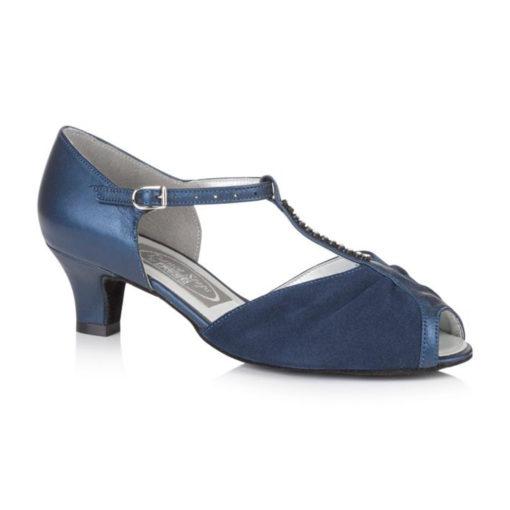 Dance Steps Topaz Blue LR a