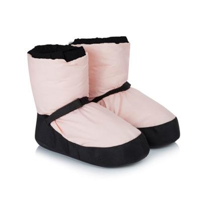Pink Bootie Pair